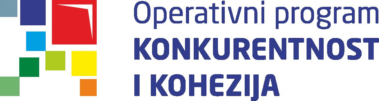 Operativni program konkurentnosti i kohezije